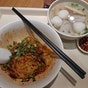 LiXin Teochew Fishball Noodle (ION Orchard)