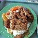 中国街玉国 Curry Rice