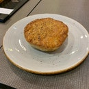 Black Pepper Duck Pie