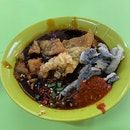 Keng Heng (Whampoa) Teochew Lor Mee (Golden Mile Food Centre)
