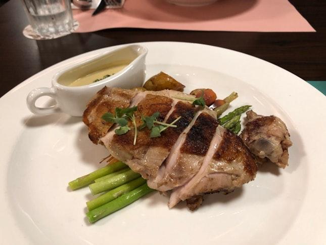 Chicken Breast Main