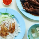 Henry's Chicken Rice (Commonwealth Crescent Market & Food Centre)