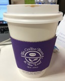 The Coffee Bean & Tea Leaf (National University Hospital)