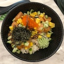[Main Dish] Salmon Don (Small, $14.90)