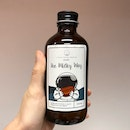 Loved The Milky Way Cold Brew So Much I Bought One To Go So I Could Enjoy It Anywhere!