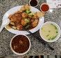 Fu Lin Yong Tofu (Suntec City)