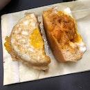 Butter Chicken Eggwich (U.P. $3.50/pc)