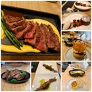 Amazing Wagyu beef, highly recommended!