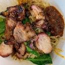 Hiang Ji Roasted Meat & Noodle House (Hougang)