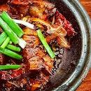 THE Traditional Dry Bak Kut Teh?