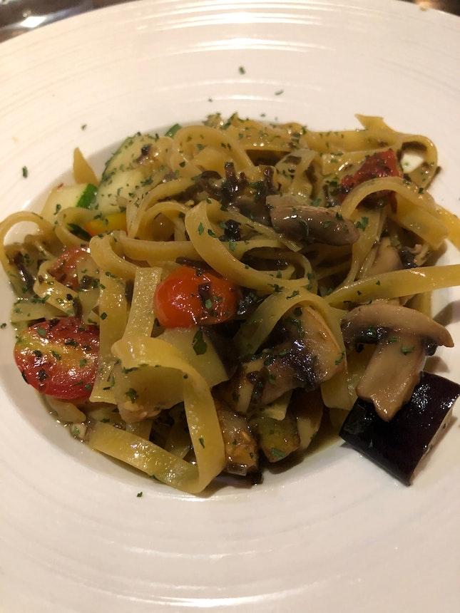 Underrated Cosy Italian Cafe