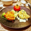 Deep Fried Prawns in Thai Style and Wasabi Mayo Style || @TunglokGroup .