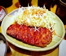 Gyu Teriyaki Set (S$18++)    Akashi Japanese Restaurant .