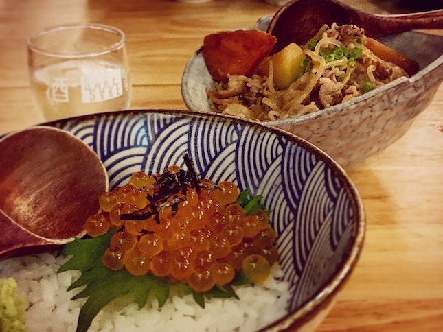 Authentic Izakaya Experience Awaits At Stanley Street
