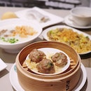 To celebrate the opening of its 11th outlet at Punggol Waterway Point, @thwsingapore has launched a new menu item, as well as the limited-edition promotion featuring 4 Beef Specials:  Steamed Beef Ball with Beancurd Skin.