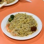 Tiong Bahru Yi Sheng Fried Hokkien Prawn Mee (ABC Brickworks Market & Food Centre)