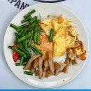Par Shi Restaurant