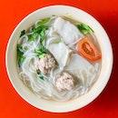 Fish Soup [~$6]