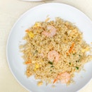 Seafood Fried Rice [~$4.50]
