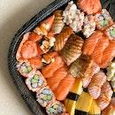 Sushi Express (Tampines 1)