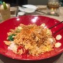 Favourite Place To Eat Yusheng