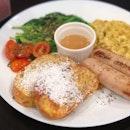 Breakfast Platter (💰17)
