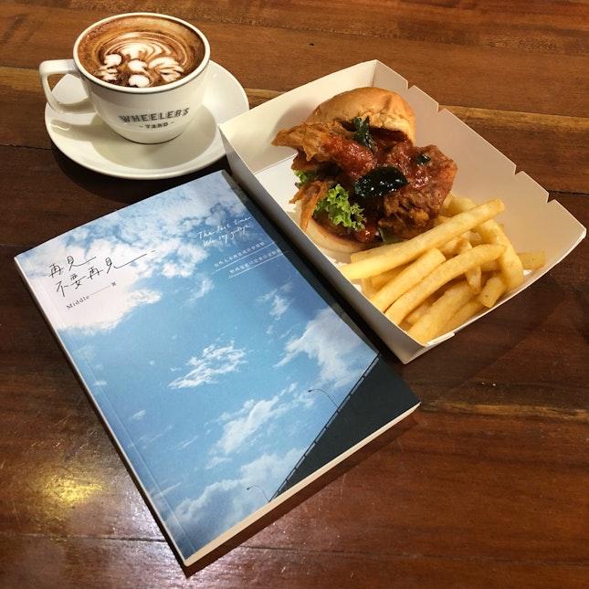 Cafe & Coffee