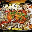 Seafood Platter For 4