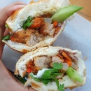 Chicken Banh Mi [$8]