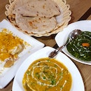 South Indian Dishes For Two