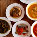 Rumah Makan Minang (Bugis)