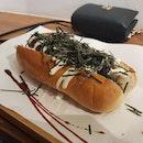 Great hotdog