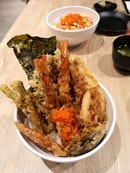 Nice Tendon Bowl!
