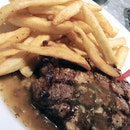 Ribeye Steak 200g