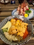 Uni, my new favorite