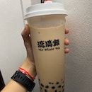 Royal Earl Grey Milk Tea
