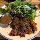 Sliced Beef Steak ($28)