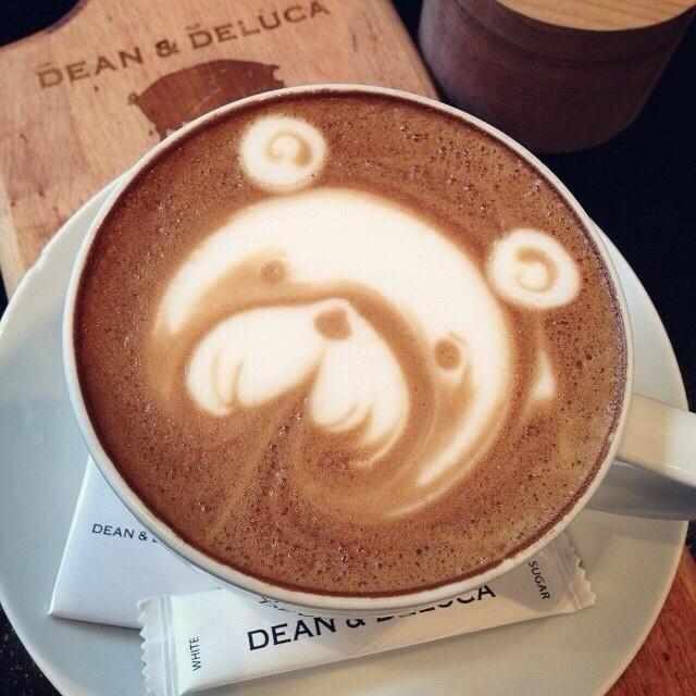 Latteart BKK - Latte & the Best Coffee Spot