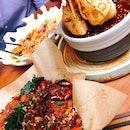 Fav Sichuan Nice Ish Dining