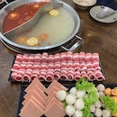 Steamboat Buffet