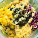 Best Quinoa Salads In Singapore