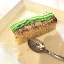 Surprisingly Good Limoncello Cake