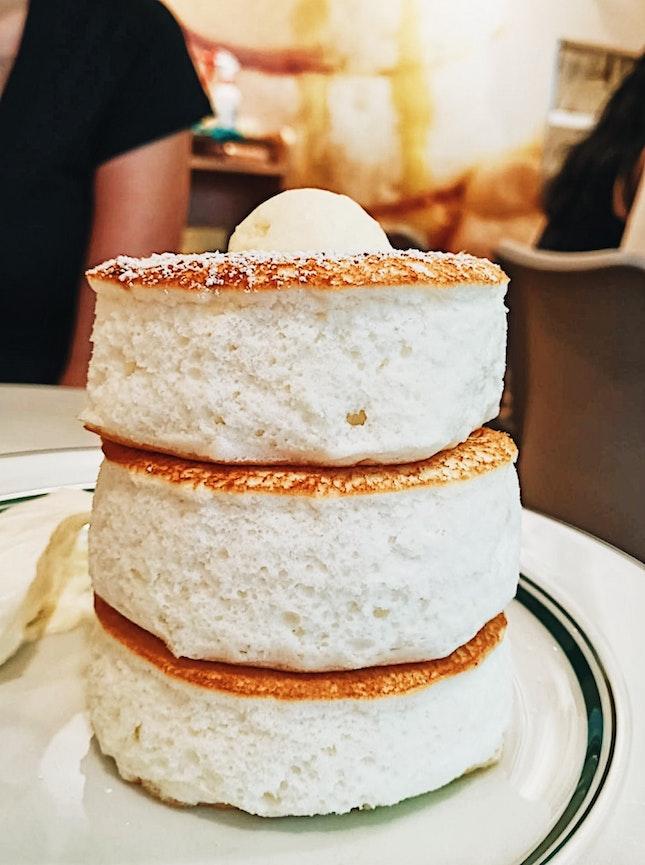 Bakeries & Desserts