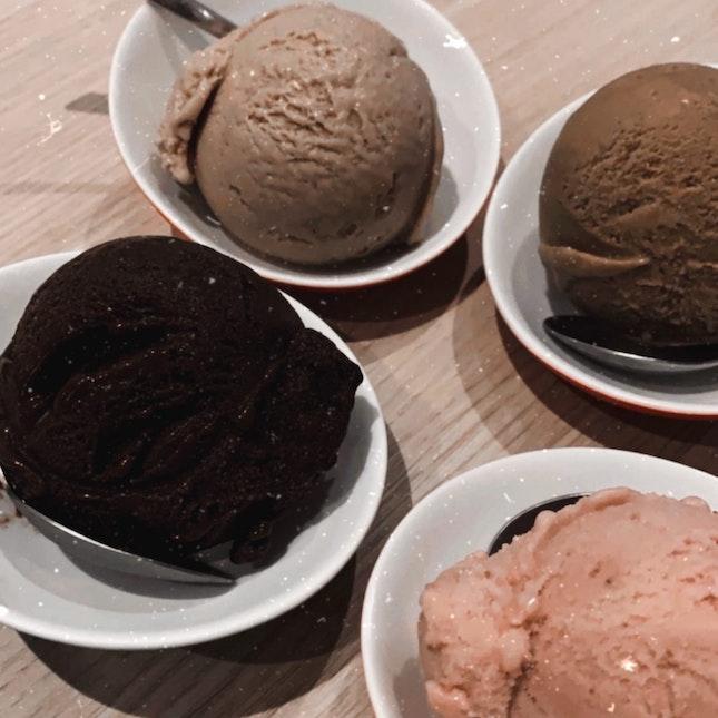 Desserts 🍨