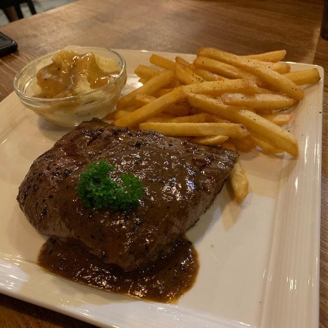 Great Steak Place!