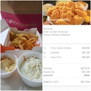 Popeyes Louisiana Kitchen (IMM)