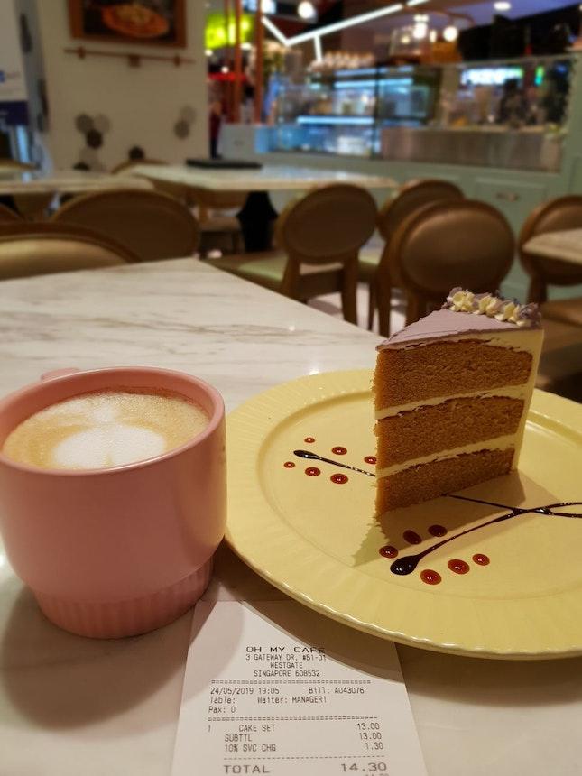 Cake Set $13+