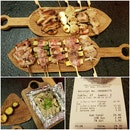 1-for-1 Yakitori Platter With Beyond