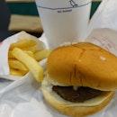 MOS Burger (China Square)