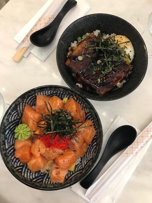 Delicious Rice Bowl